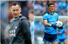 Jason Sherlock: 'As disappointed as I am, I hope that Diarmuid is in a good place with his decision'