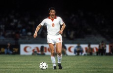 Penalty icon Panenka released from hospital after being in intensive care with Covid-19