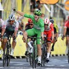 Sam Bennett targets more Grand Tour glory as he's confirmed for La Vuelta