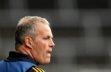 Tipperary make one switch for U21 clash against experienced Limerick side