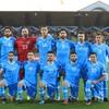 Perennial whipping boys San Marino end run of 40 consecutive defeats