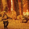 Crews from around the state deployed to northern California as new fire threat looms