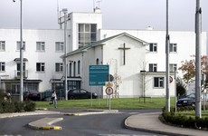 Nurses at Portlaoise hospital raise concerns after Covid outbreak leads to closure of ward