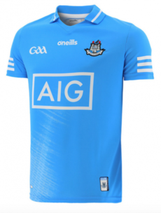 Dublin unveil new jersey ahead of 2020 GAA Championships