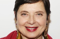 Your evening longread: Isabella Rossellini on ageing, her career, and being ignored past 40