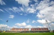 Dublin footballers to begin their All-Ireland six-in-a-row bid in Portlaoise
