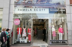 Over 100 jobs set to go at clothing retailer Pamela Scott