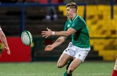 Squads unveiled as three provincial academies join Ireland 7s for tournament this weekend