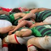 IRFU suspend club competition across four provinces
