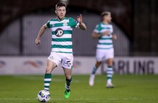 Shamrock Rovers made to wait to clinch the title as Covid-19 cases force postponements