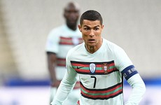 Ronaldo may have violated Covid-19 protocol according to Italy's sports minister