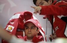 Massa confident of earning new Ferrari deal