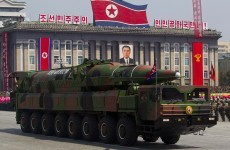 Meet the new boss: North Korea names new army chief