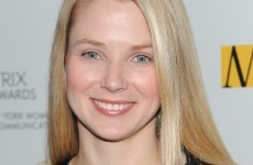 Yahoo! nabs new CEO from Google