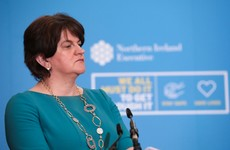 Arlene Foster 'respectfully disagrees' with doctors' criticism of new NI restrictions