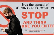 Two deaths and 1,299 new cases of Covid-19 confirmed in Northern Ireland