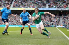 Get free tickets for our Guinness Six Nations virtual preview with Andrew Trimble tomorrow evening