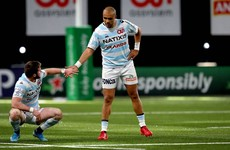 Zebo and Whitten start as Exeter and Racing name Champions Cup final line-ups