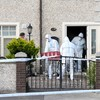 Two men arrested in connection with fatal shooting of man in Ballyfermot