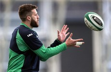 'I am proud of my three caps for Ireland but could have had a few more'