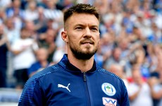 Ireland international Pilkington joins Robbie Fowler's Indian Super League side