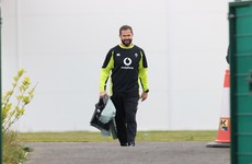 'Why wouldn't we go hunting?': Farrell targets evolution along with a Six Nations title chase