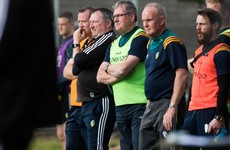 Leitrim 'unable to field a team' and concede Division 3 game to Down