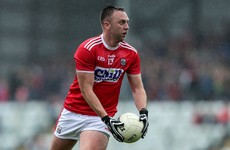 Cork hit 5-19 to clinch Division 3 league promotion with win over 12-man Louth