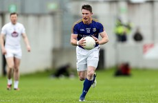 'My priorities have changed slightly' - Longford star Quinn confirms he is stepping away for 2020 season