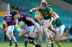 Boost for Galway football as they defeat Kerry after strong finish to reach All-Ireland decider