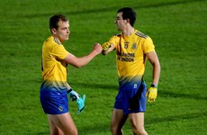 Goal rush as star man Smith leads Roscommon past Armagh and closer to Division 1 football