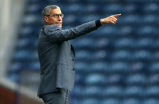 Ireland legend Hughton gets his Forest reign off to perfect start