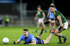 Dublin pushed all the way by impressive Meath on Parnell Park return