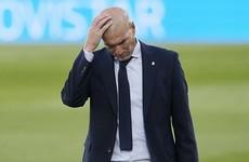 Promoted Cadiz inflict shock defeat on La Liga champions Real Madrid