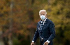 Biden says he will 'create a roadmap to citizenship' for undocumented Irish