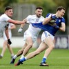 Jimmy Hyland's 0-9 helps Kildare defeat Cavan to move back into promotion contention