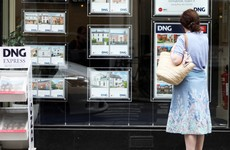 House prices rise 5% as supply falls to lowest in over a decade