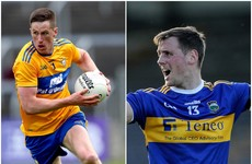 Clare and Tipperary ease relegation worries while Wexford back in promotion hunt