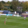 Katie McCabe cracks a beauty in off the post for Arsenal as Irish stars impress before crucial qualifier