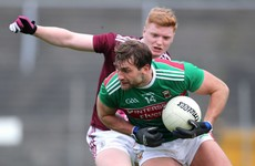 Mayo fire 3-23 as they hammer Galway in football league clash in Tuam