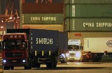 China passes new law restricting sensitive exports