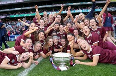 All-Ireland champions Galway hit 5-17 to open camogie title defence on a high