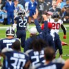 Five-star Titans win in OT and Steelers also stay unbeaten
