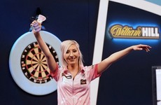 No Ally Pally return for history-maker Fallon Sherrock after she fails to qualify
