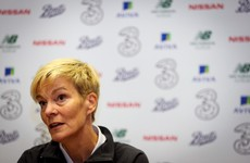 Mixed-gender football and another nation on the cusp: Pragmatic Pauw determined to lead Ireland to new heights