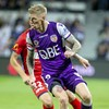 Irish international striker Andy Keogh returns for a third spell in the A-League