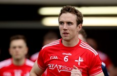 Louth captain criticises testing procedures and slams former players for 'driving' GAA to play games