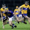 Bowe hits 0-7 as Tipperary's second-half show key in Munster hurling win over Clare