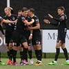 Murray and Flores on target as much-changed Dundalk see off Derry
