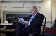 EU 'remains available' for talks but Johnson to warn businesses to be ready for no trade deal